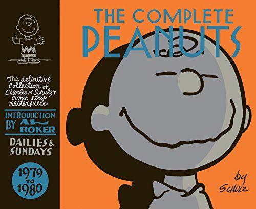 Complete Peanuts 1979-1980