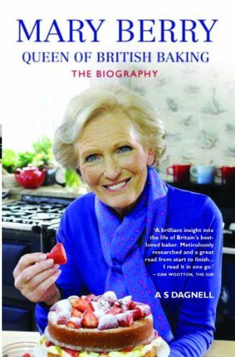 Mary Berry - Queen of British Baking