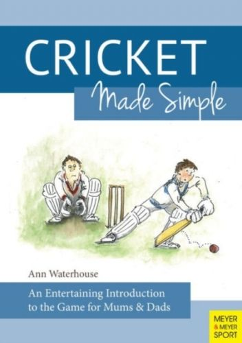 Cricket Made Simple