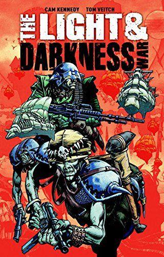 Light & Darkness War