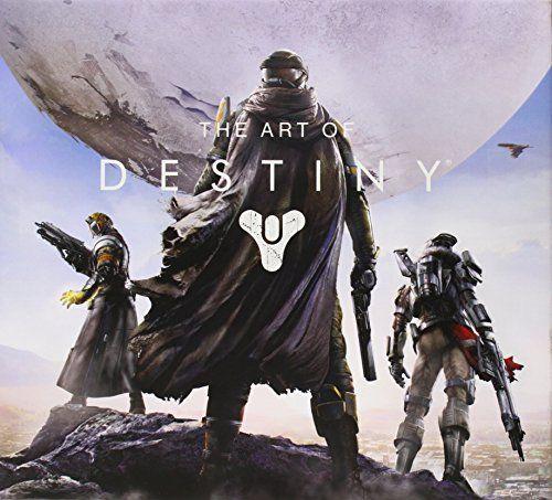 9781783297443 image Art of Destiny