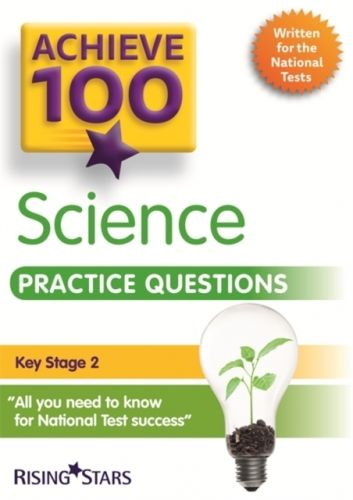 Achieve 100+ Science Practice Questions