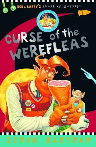 Curse of the Were-fleas