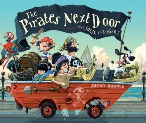 Pirates Next Door