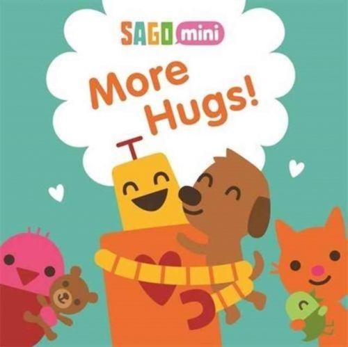 More Hugs!