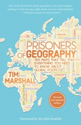9781783962433 image Prisoners of Geography