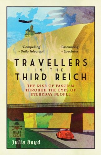 9781783963812 image Travellers in the Third Reich