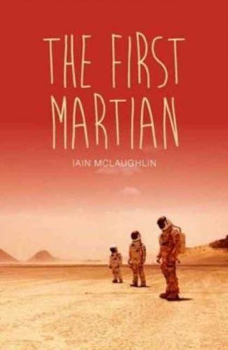First Martian