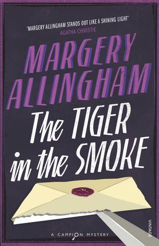 Tiger In The Smoke (Heroes & Villains)