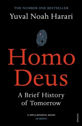 9781784703936 image Homo Deus