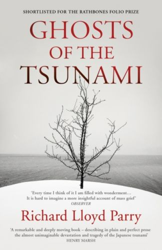 9781784704889 image Ghosts of the Tsunami