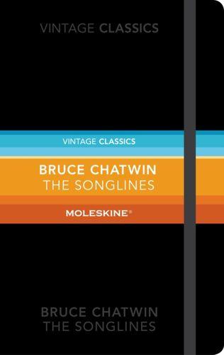 Songlines: Moleskine Special Edition