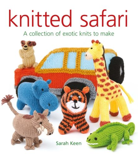 9781784944018 image Knitted Safari