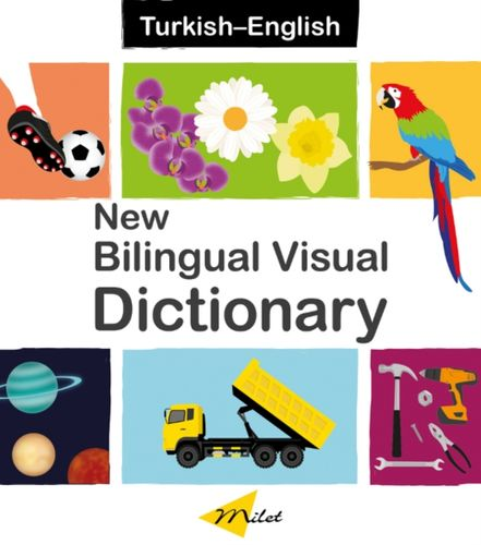 9781785088940 image New Bilingual Visual Dictionary English-turkish