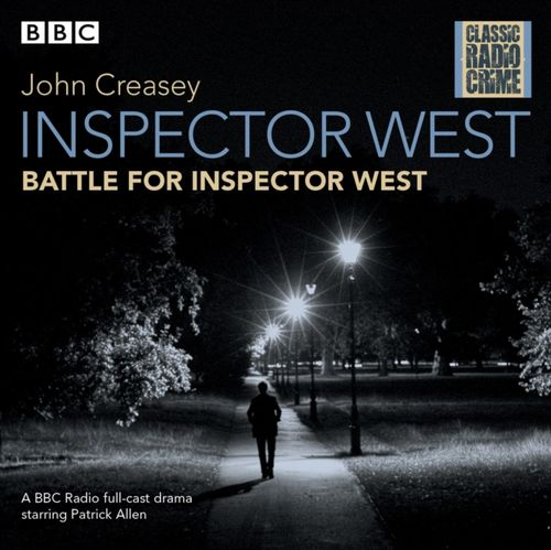 Inspector West: Battle for Inspector West