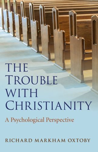 Trouble with Christianity