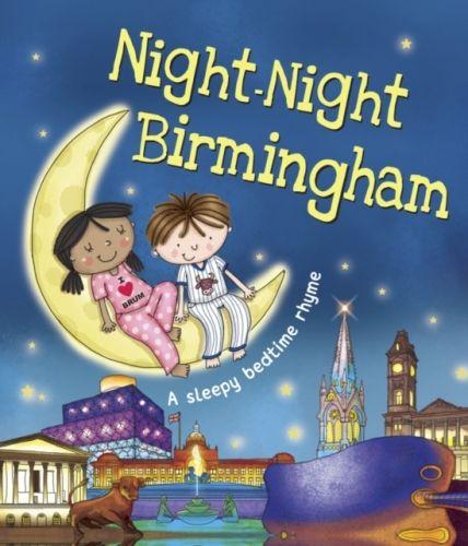 Night-Night Birmingham