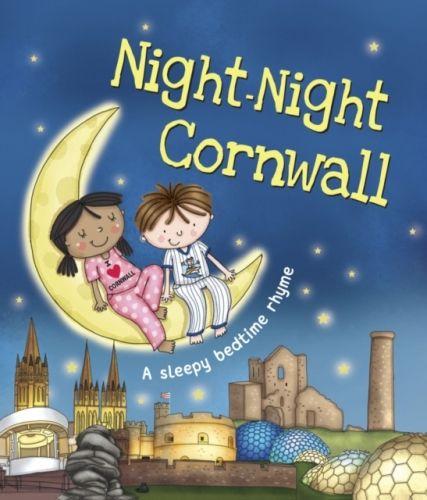 Night- Night Cornwall