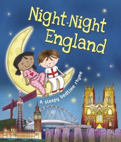 Night- Night England