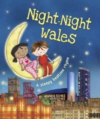 Night- Night Wales
