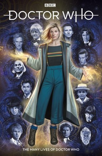 Doctor Who: The Many Lives of Doctor Who