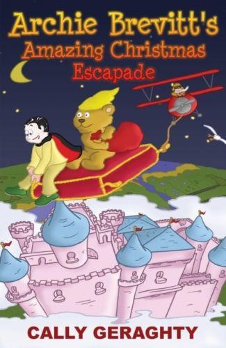 Archie Brevitt's Amazing Christmas Escapade