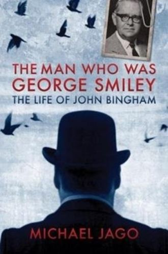 Man Who Was George Smiley
