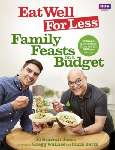 9781785942464 image Eat Well for Less: Family Feasts on a Budget