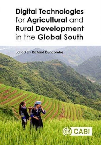 9781786393364 image Digital Technologies for Agricultural and Rural Development in the Global South