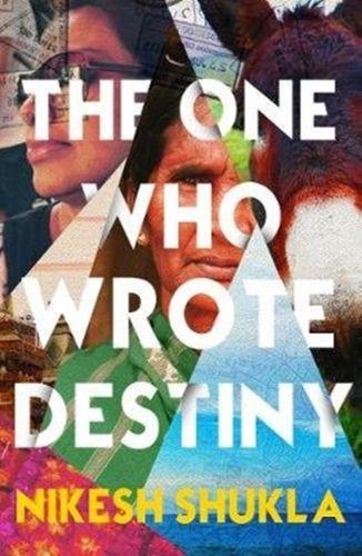One Who Wrote Destiny
