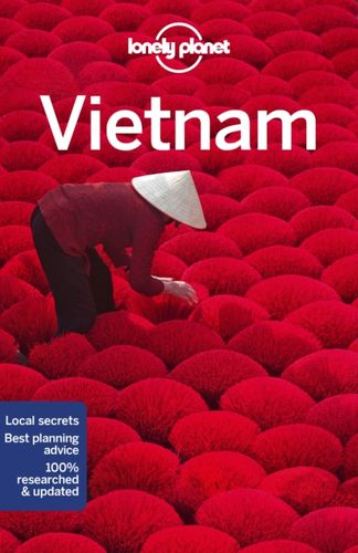 9781786570642 image Lonely Planet Vietnam