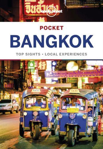 9781786575333 image Lonely Planet Pocket Bangkok