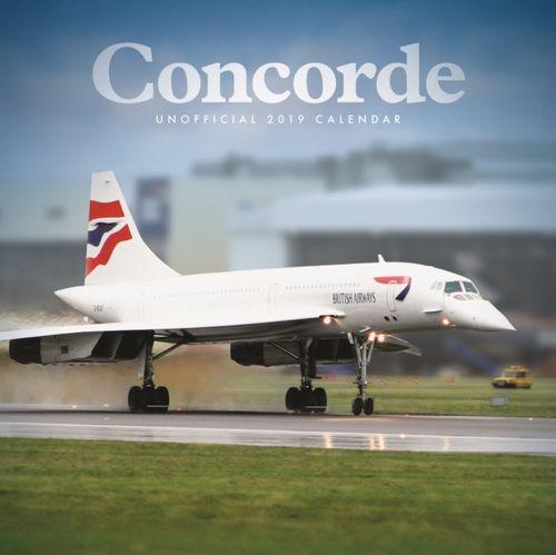 Concorde W 2019