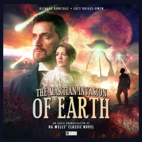 9781787030671 image Martian Invasion of Earth