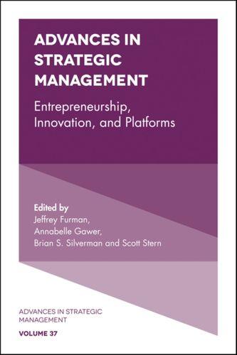 Entrepreneurship, Innovation, and Platforms