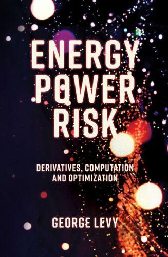 Energy Power Risk