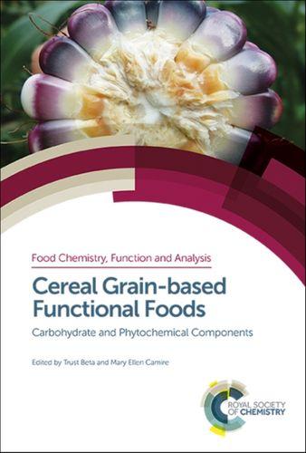 Cereal Grain-based Functional Foods