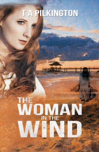 Woman in the Wind