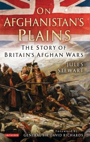 9781788314169 image On Afghanistan's Plains