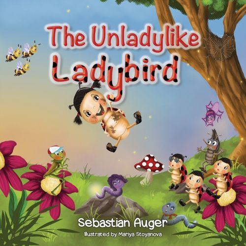 Unladylike Ladybird