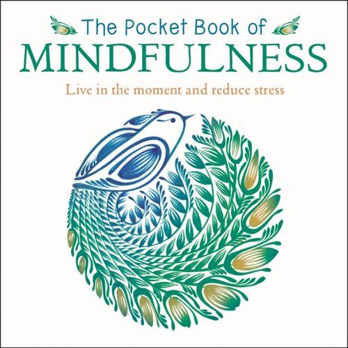 9781789500950 image Pocket Book of Mindfulness