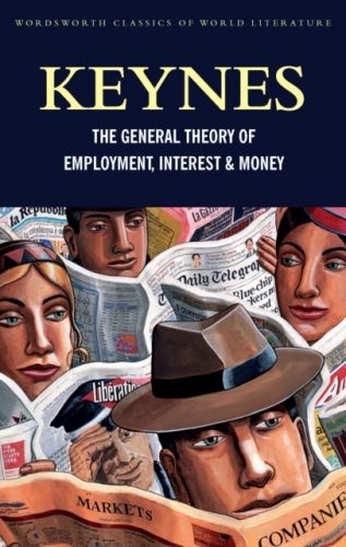 9781840227475 image General Theory of Employment, Interest and Money