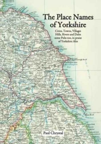 Place Names of Yorkshire
