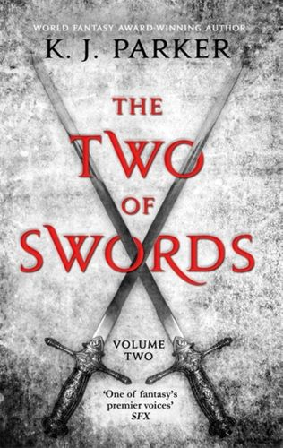 Two of Swords: Volume Two