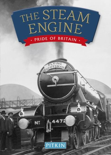 9781841655741 image Steam Engine