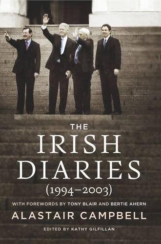 Irish Diaries (1994-2003)