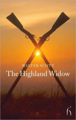 Highland Widow