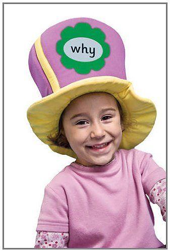 Jolly Phonics Tricky Word Hat