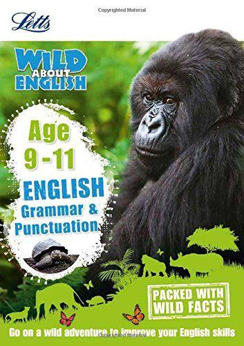 English - Grammar & Punctuation Age 9-11