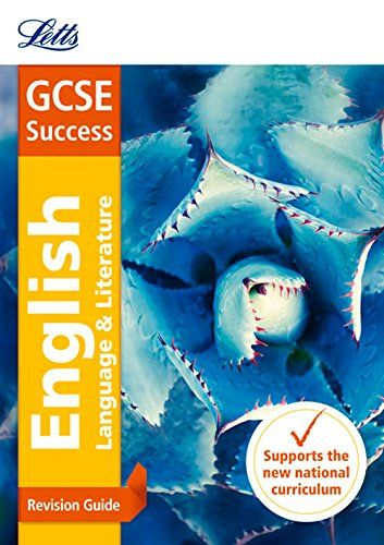 GCSE 9-1 English Language and English Literature Revision Guide